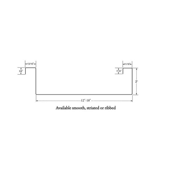 Armco Panel