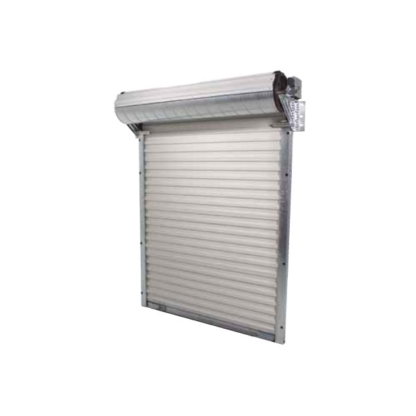 Janus 2500 Roll-Up Doors