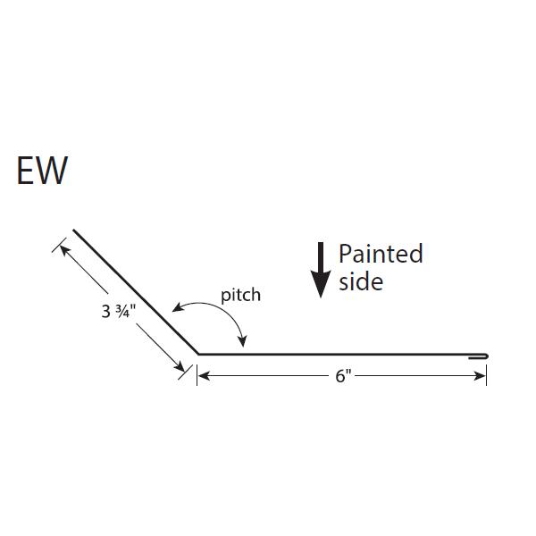 U-Panel Endwall Trim
