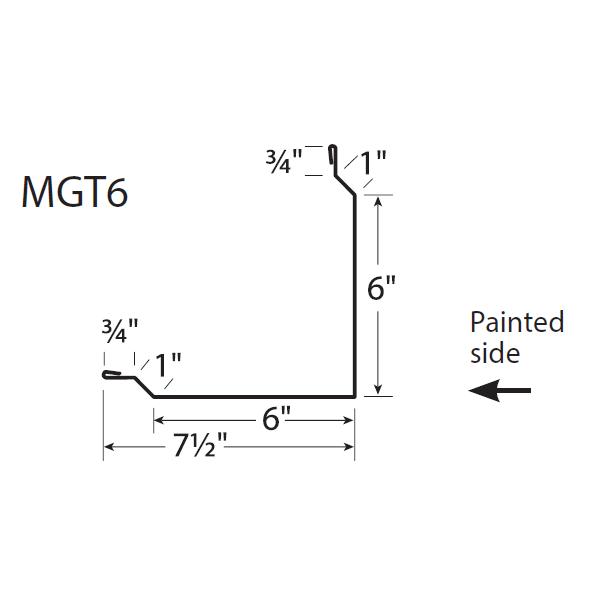 U-Panel Gable