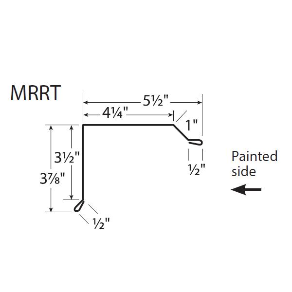 U-Panel Residential Rake