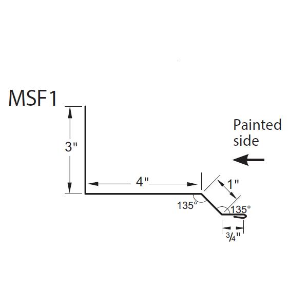 U-Panel Universal Sidewall