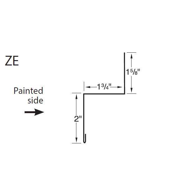 R-Panel Zee Trim