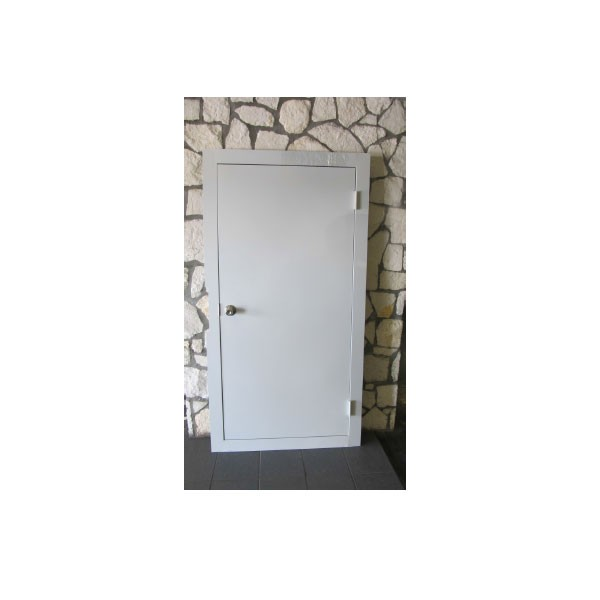 Walk-In Doors